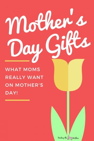 How to Use the Love Languages to Give The Best Gifts for Mother's Day