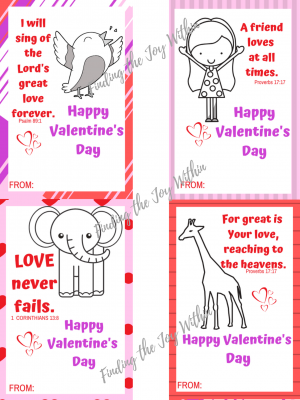 Valentine's day c